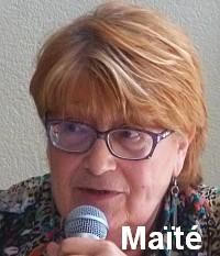 Maïté